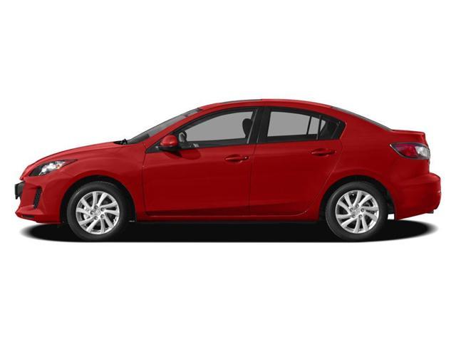 2012 Mazda Mazda3 GX (Stk: U4952X) in Cambridge - Image 2 of 3