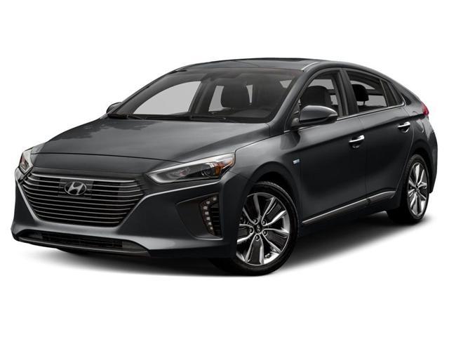 2019 Hyundai Ioniq Hybrid  (Stk: 151439) in Whitby - Image 1 of 9