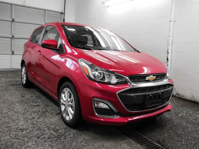 2019 Chevrolet Spark 1LT CVT (Stk: 49-46740) in Burnaby - Image 2 of 12