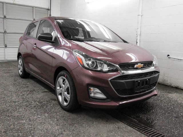 2019 Chevrolet Spark LS CVT (Stk: 49-00400) in Burnaby - Image 2 of 12