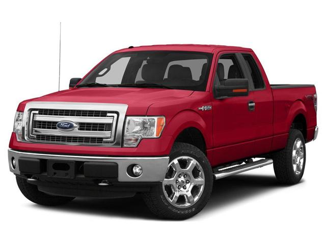 2014 Ford F-150  (Stk: 19590) in Chatham - Image 1 of 10