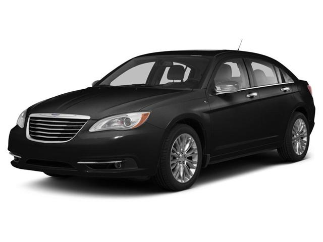 2013 Chrysler 200 Limited (Stk: 19594) in Chatham - Image 1 of 8