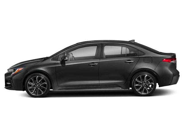 2020 Toyota Corolla SE (Stk: 2032) in Waterloo - Image 2 of 8