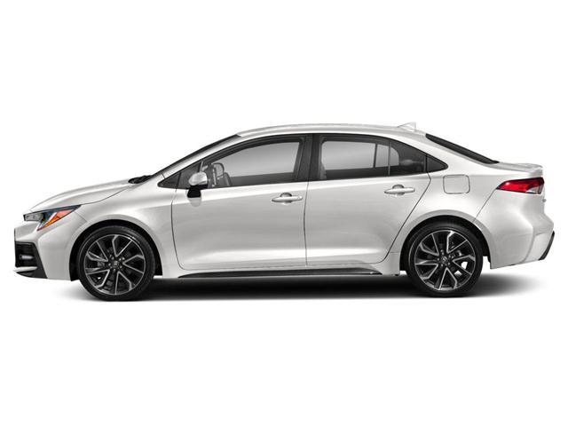 2020 Toyota Corolla SE (Stk: 2035) in Waterloo - Image 2 of 8