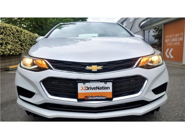 2018 Chevrolet Cruze LT Auto (Stk: G0175) in Abbotsford - Image 2 of 20