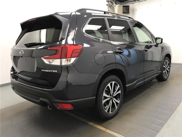 2019 Subaru Forester 2.5i Limited (Stk: 203685) in Lethbridge - Image 5 of 29
