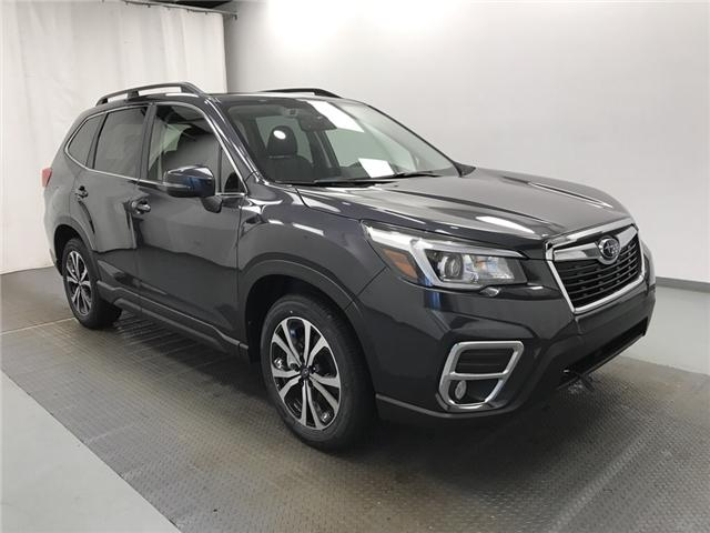 2019 Subaru Forester 2.5i Limited (Stk: 203685) in Lethbridge - Image 7 of 29