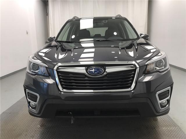 2019 Subaru Forester 2.5i Limited (Stk: 203685) in Lethbridge - Image 8 of 29