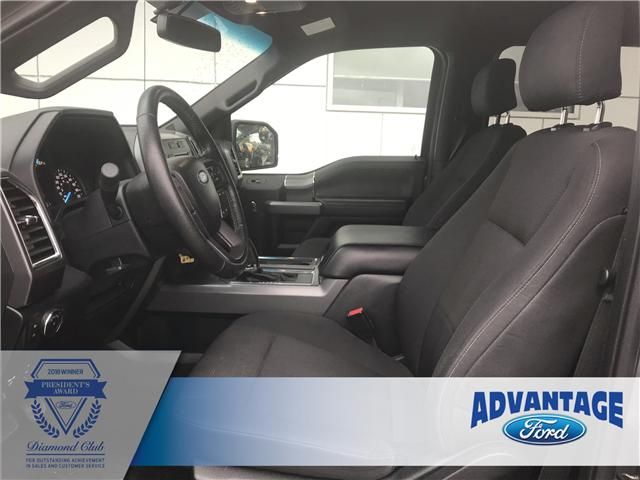 2016 Ford F-150 XLT (Stk: K-1182A) in Calgary - Image 2 of 16