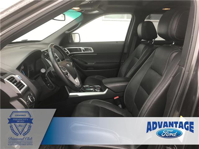 2015 Ford Explorer Sport (Stk: K-1526A) in Calgary - Image 2 of 19