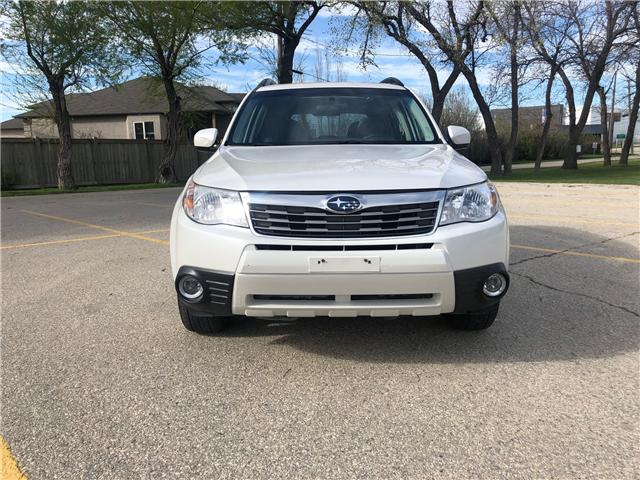 2009 Subaru Forester 2.5 X Limited Package (Stk: 9910.0) in Winnipeg - Image 2 of 24