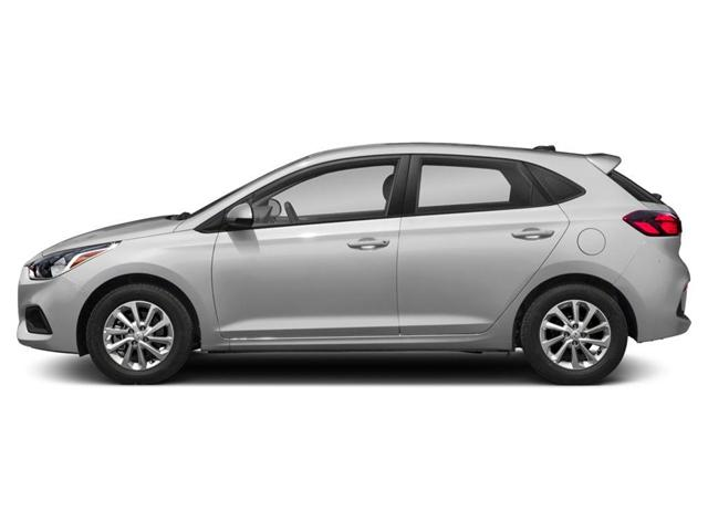 2019 Hyundai Accent Preferred (Stk: 16100) in Thunder Bay - Image 2 of 9