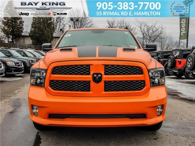 2019 RAM 1500 Classic ST (Stk: 197146) in Hamilton - Image 2 of 23