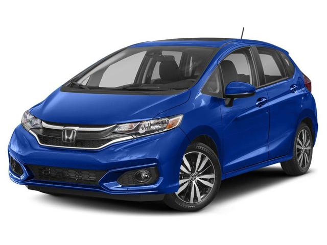 2019 Honda Fit EX (Stk: FK38430) in Vancouver - Image 1 of 9