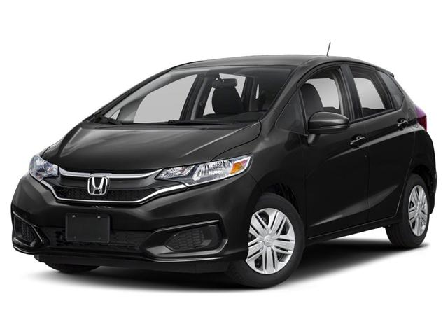 2019 Honda Fit LX (Stk: FK24020) in Vancouver - Image 1 of 9