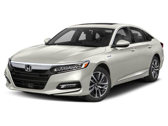 2019 Honda Accord Hybrid Touring (Stk: K1441) in Georgetown - Image 1 of 9