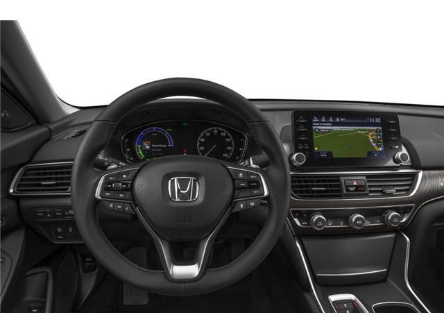 2019 Honda Accord Hybrid Touring (Stk: K1441) in Georgetown - Image 4 of 9