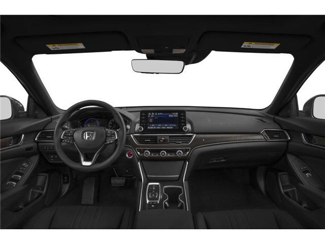 2019 Honda Accord Hybrid Touring (Stk: K1441) in Georgetown - Image 5 of 9