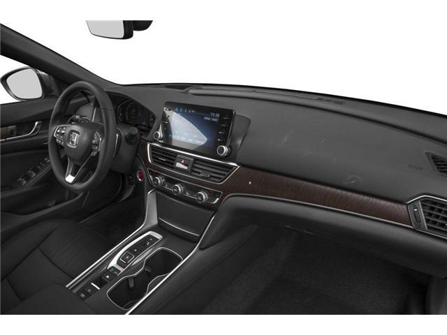 2019 Honda Accord Hybrid Touring (Stk: K1441) in Georgetown - Image 9 of 9