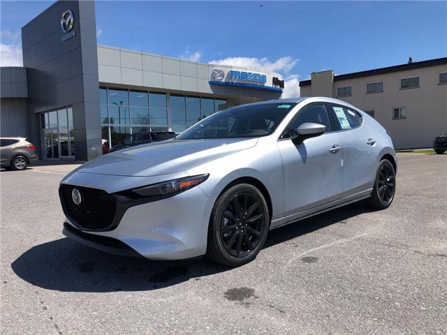 2019 Mazda Mazda3 GT (Stk: 19C044) in Kingston - Image 2 of 16