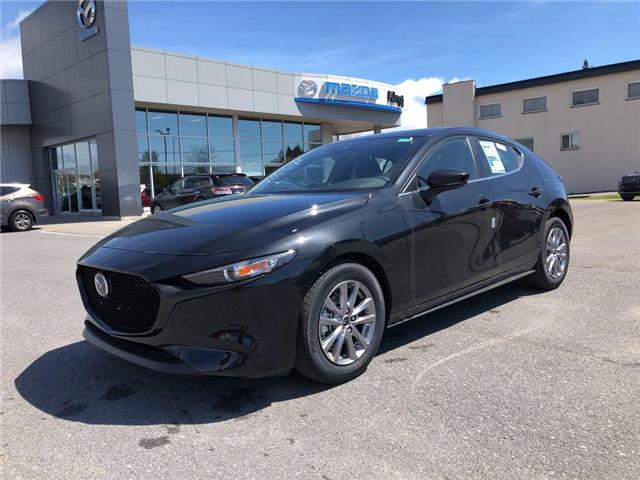 2019 Mazda Mazda3 GS (Stk: 19C049) in Kingston - Image 2 of 16