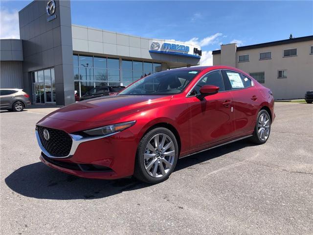 2019 Mazda Mazda3 GT (Stk: 19C054) in Kingston - Image 2 of 16