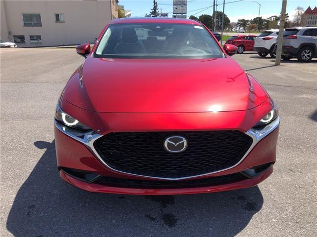 2019 Mazda Mazda3 GT (Stk: 19C054) in Kingston - Image 9 of 16