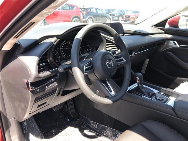 2019 Mazda Mazda3 GT (Stk: 19C054) in Kingston - Image 10 of 16