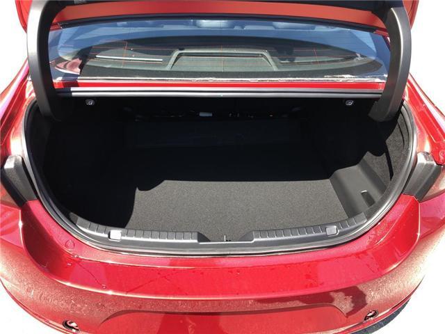 2019 Mazda Mazda3 GT (Stk: 19C054) in Kingston - Image 16 of 16