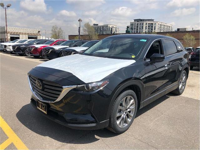2019 Mazda CX-9  (Stk: 19-147) in Woodbridge - Image 1 of 14