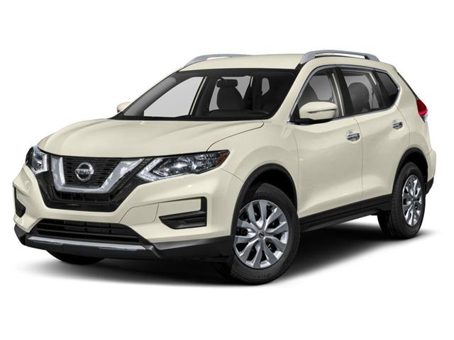 2019 Nissan Rogue SV (Stk: 19493) in Barrie - Image 1 of 9