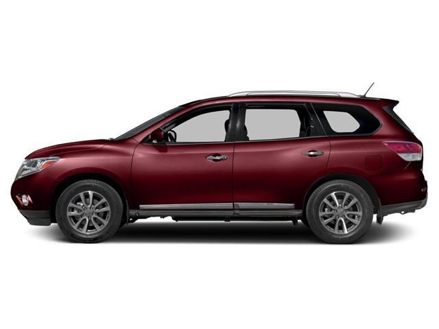 2016 Nissan Pathfinder SL (Stk: P4566) in Barrie - Image 2 of 9