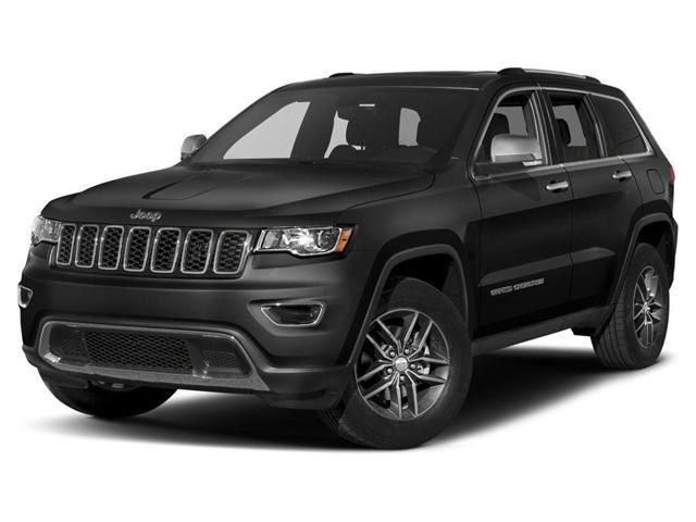 2019 Jeep Grand Cherokee Limited (Stk: 19CK4864) in Devon - Image 1 of 9
