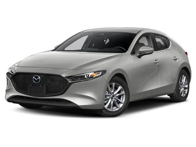 2019 Mazda Mazda3 GS (Stk: 19134) in Fredericton - Image 1 of 9