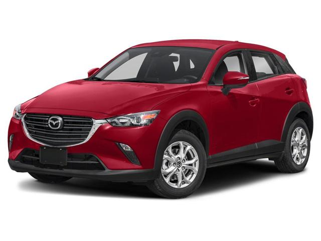 2019 Mazda CX-3 GS (Stk: 19166) in Fredericton - Image 1 of 9