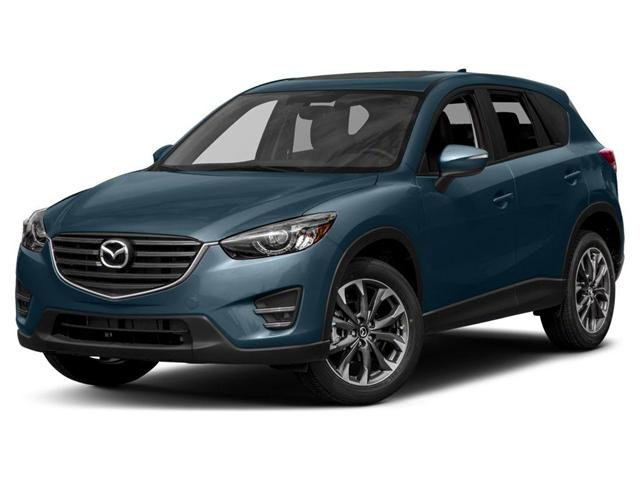 2016 Mazda CX-5 GT (Stk: S14) in Fredericton - Image 1 of 9