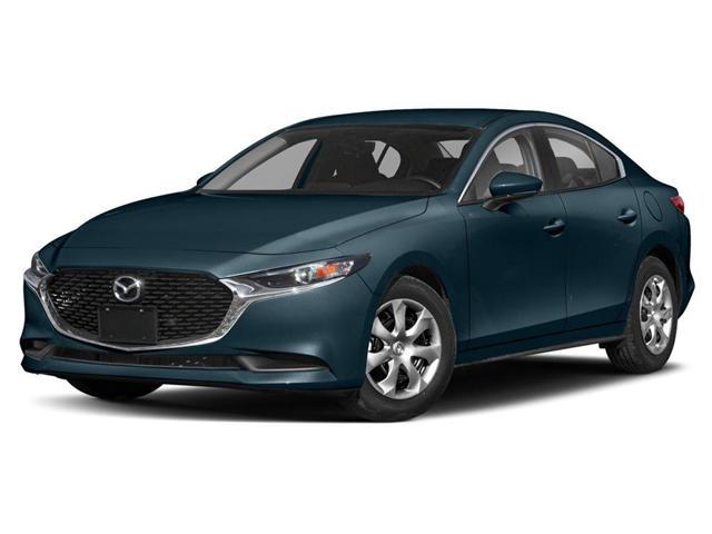 2019 Mazda Mazda3 GS (Stk: 190444) in Whitby - Image 1 of 9