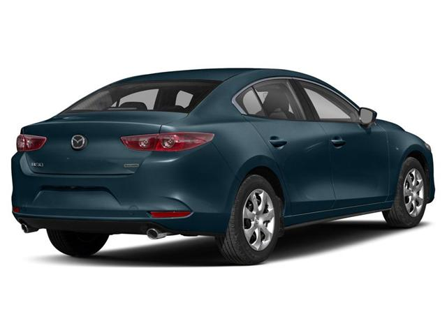2019 Mazda Mazda3 GS (Stk: 190444) in Whitby - Image 3 of 9
