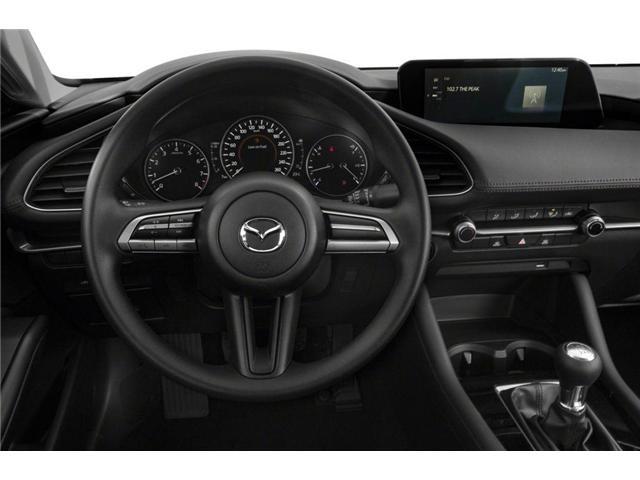 2019 Mazda Mazda3 GS (Stk: 190444) in Whitby - Image 4 of 9