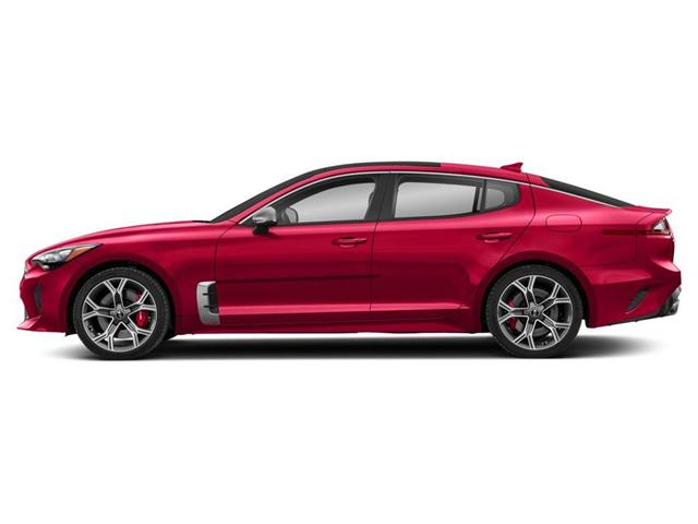 2019 Kia Stinger GT Limited (Stk: 8086) in North York - Image 2 of 9