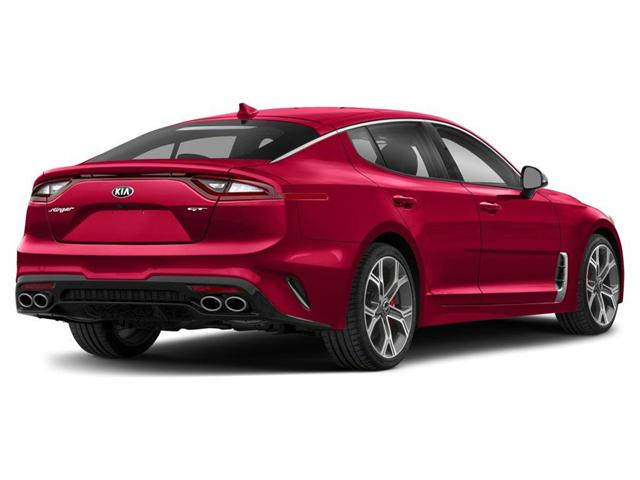 2019 Kia Stinger GT Limited (Stk: 8086) in North York - Image 3 of 9