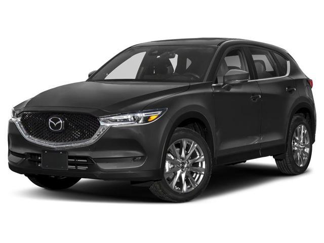 2019 Mazda CX-5 Signature (Stk: 622205) in Dartmouth - Image 1 of 9