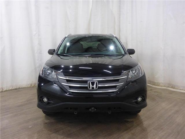 2013 Honda CR-V Touring (Stk: 19051693) in Calgary - Image 2 of 25