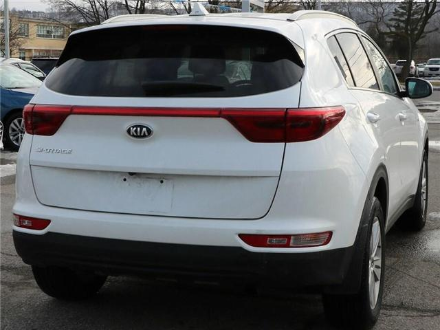 2019 Kia Sportage LX| AWD| Backup Cam| Heat Seat| B-Tooth (Stk: 5288) in Stoney Creek - Image 9 of 19