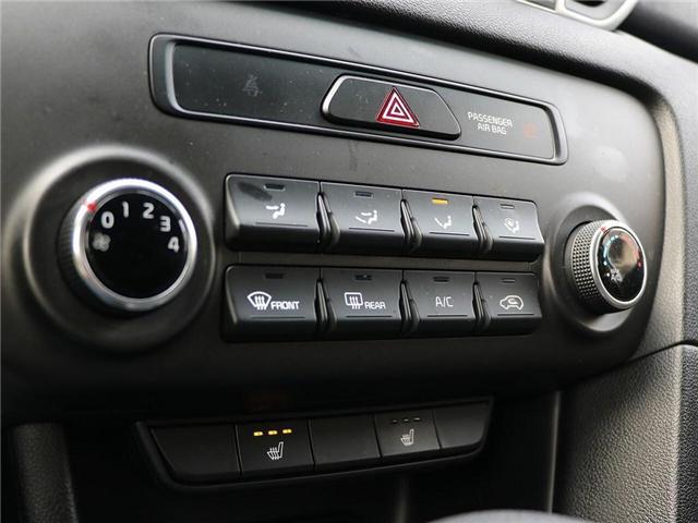 2019 Kia Sportage LX| AWD| Backup Cam| Heat Seat| B-Tooth (Stk: 5288) in Stoney Creek - Image 13 of 19