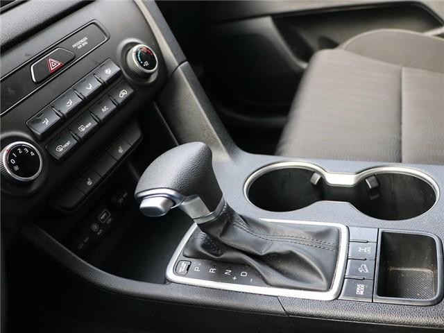 2019 Kia Sportage LX| AWD| Backup Cam| Heat Seat| B-Tooth (Stk: 5288) in Stoney Creek - Image 15 of 19