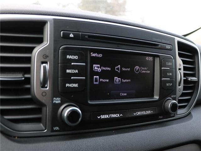 2019 Kia Sportage LX| AWD| Backup Cam| Heat Seat| B-Tooth (Stk: 5288) in Stoney Creek - Image 19 of 19