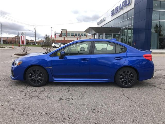 2017 Subaru WRX Sport (Stk: LP0263) in RICHMOND HILL - Image 2 of 24