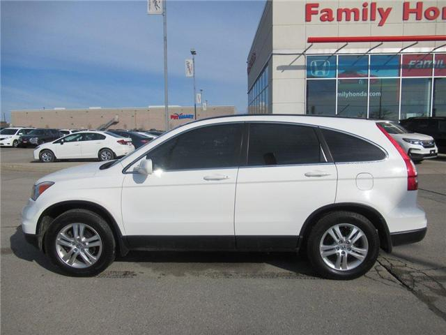 2011 Honda CR-V EX, FULLY SAFETY CERTIFIED! (Stk: 9121621A) in Brampton - Image 2 of 26