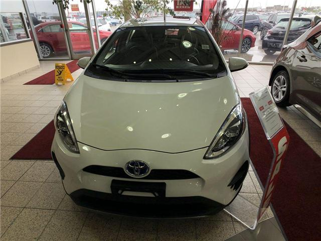 2019 Toyota Prius C Technology (Stk: 2900154) in Calgary - Image 2 of 13